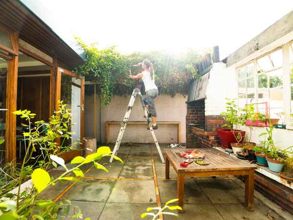 Make Home Improvements More Eco-Friendly