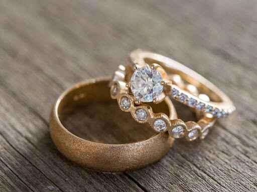 8 wedding ring engraving ideas you 39 ll love. Black Bedroom Furniture Sets. Home Design Ideas