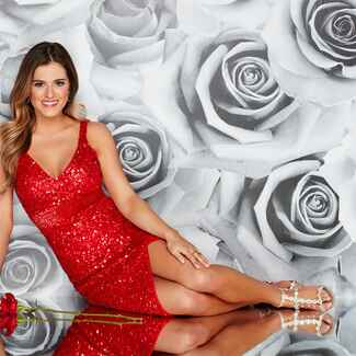 ABC's The Bachelorette 2016 JoJo Fletcher
