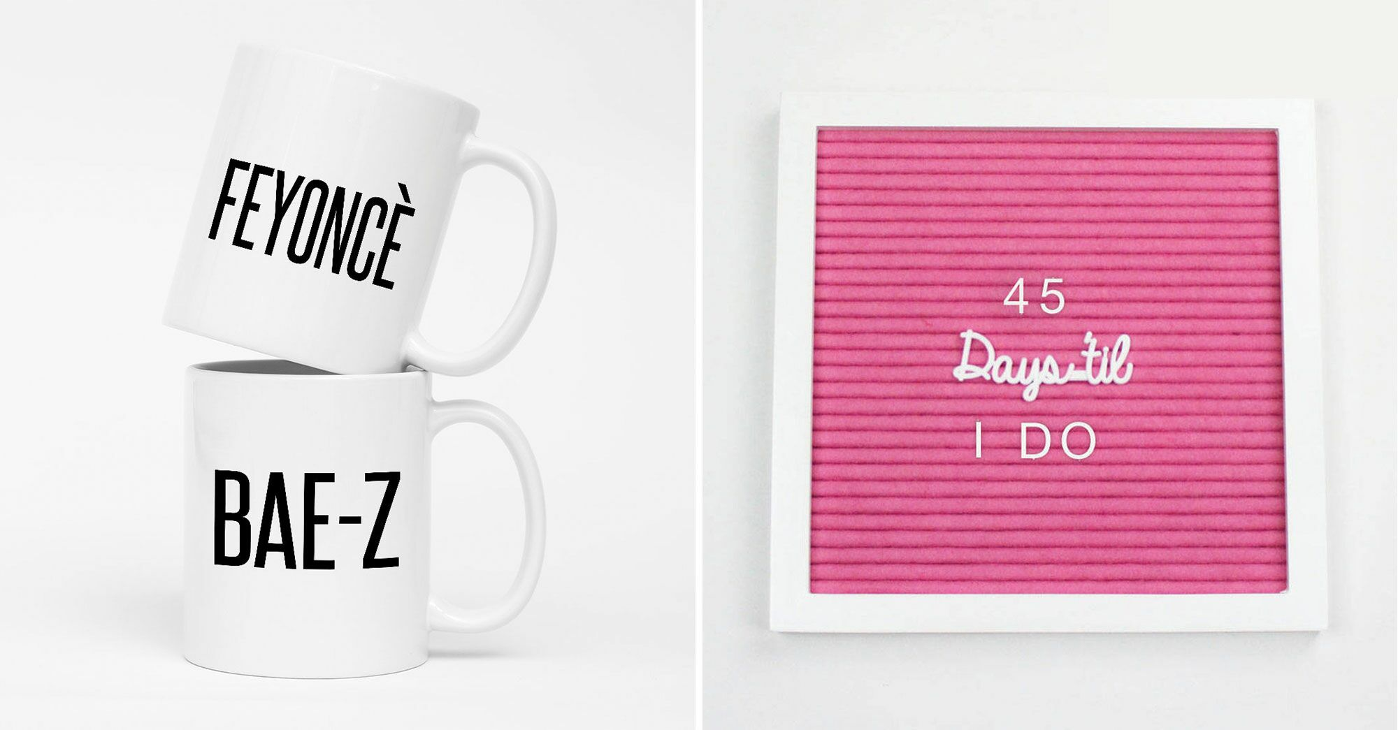25 Gifts For Newly Engaged Friends
