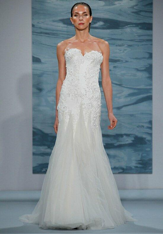 Mark Zunino for Kleinfeld 110 Wedding Dress photo
