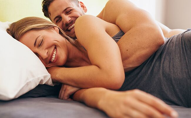 """How to Avoid """"Roommate Syndrome"""" In Your Marriage"""