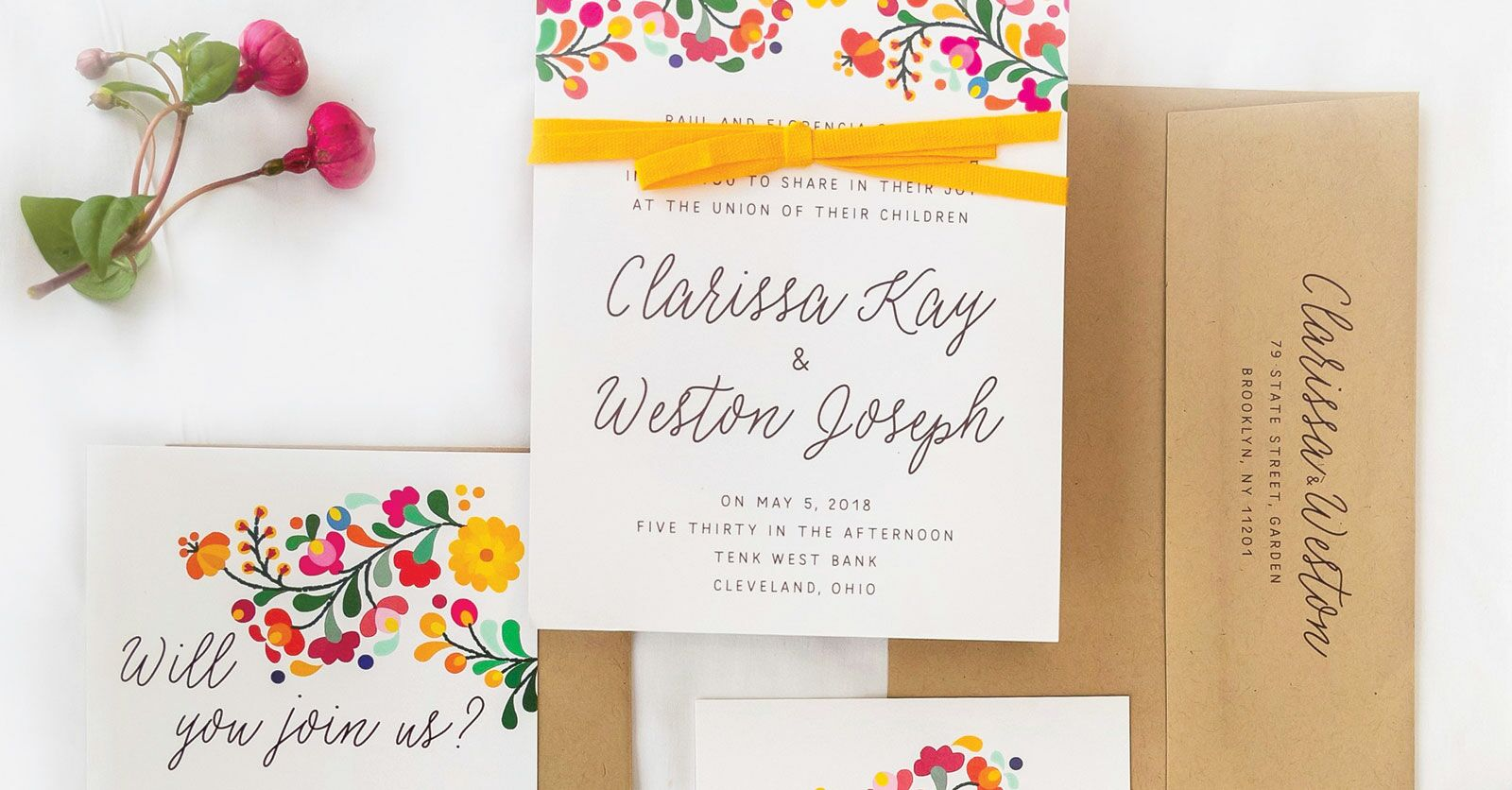 Wedding Invitation Wording Sample: Wedding Invitation Wording Templates, Tips And Etiquette