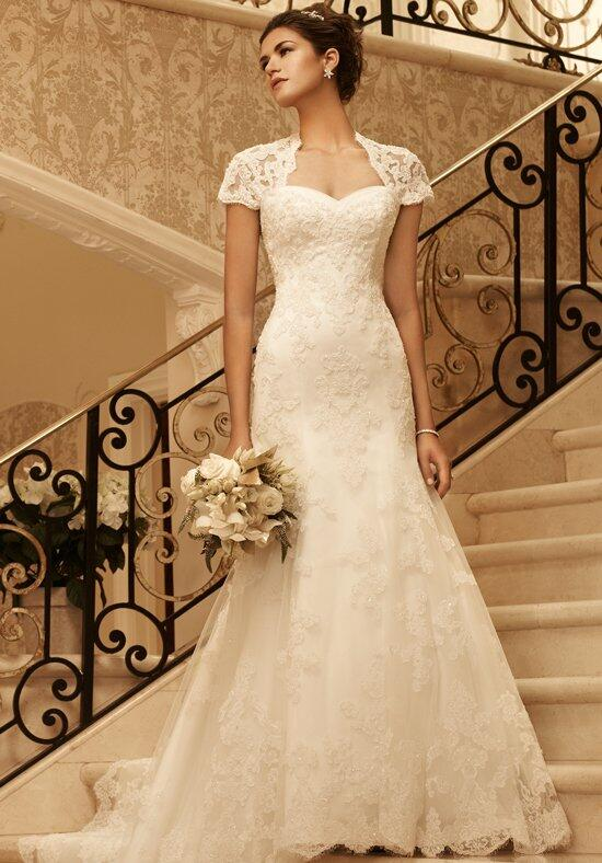 Casablanca Bridal 2102 Wedding Dress photo