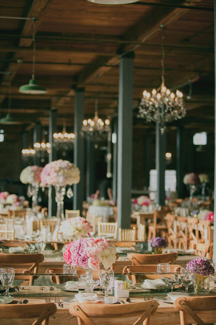 Wedding Reception Halls El Paso Tx : Epic railyard event center reception venue