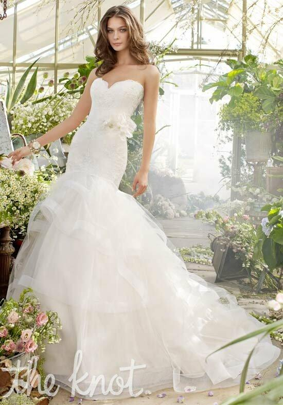 Tara Keely 2200 Wedding Dress photo