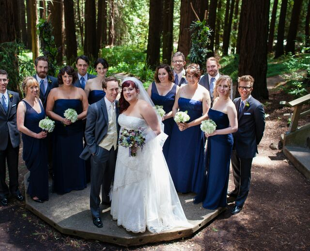 Merveilleux A Berkeley City Club Wedding In Berkeley, California
