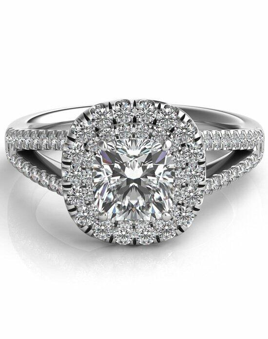 Since1910 Since1910 Signature Collection - SNT333 Engagement Ring photo