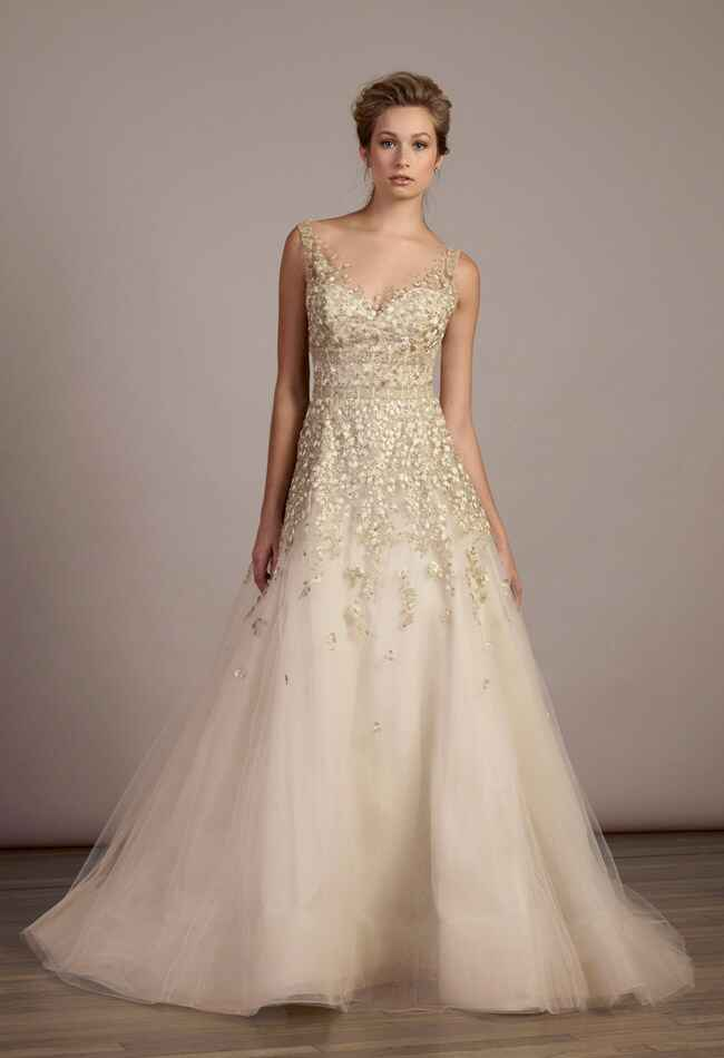 Liancarlo Spring 2015 | The Knot Blog
