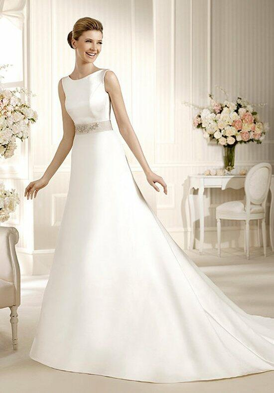 LA SPOSA Mani Wedding Dress photo