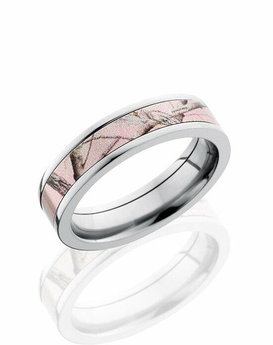 Lashbrook CAMO5F14/PINKRTAP Wedding Ring photo