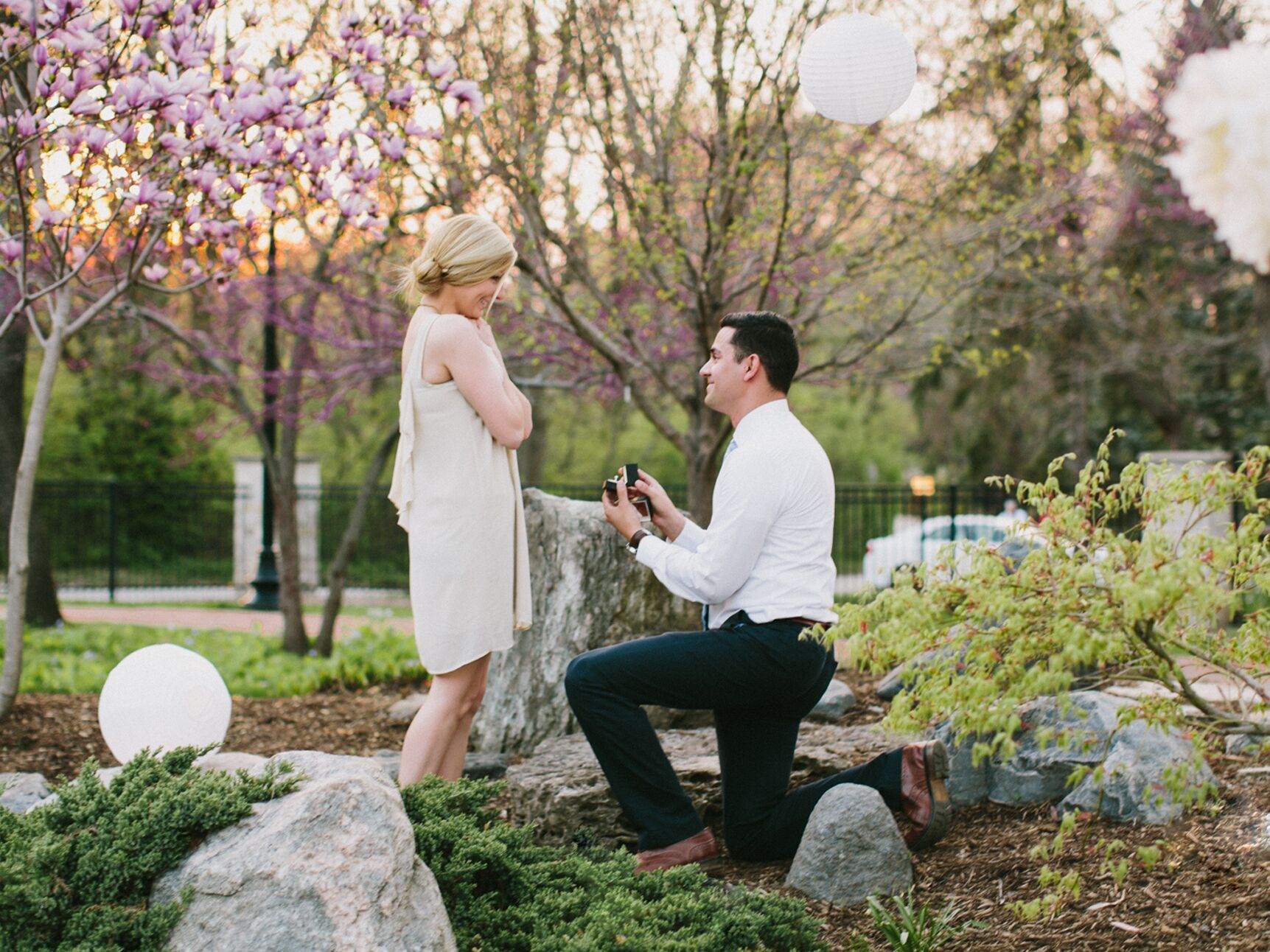 proposal marriage proposals checklist propose spring without guide washburn meredith sc