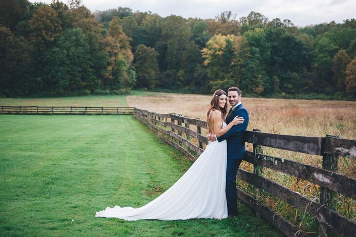 Pictures Of Barn Weddings Dream Wedding And Venues Further Margo Tyler S Southern Ohio Farm