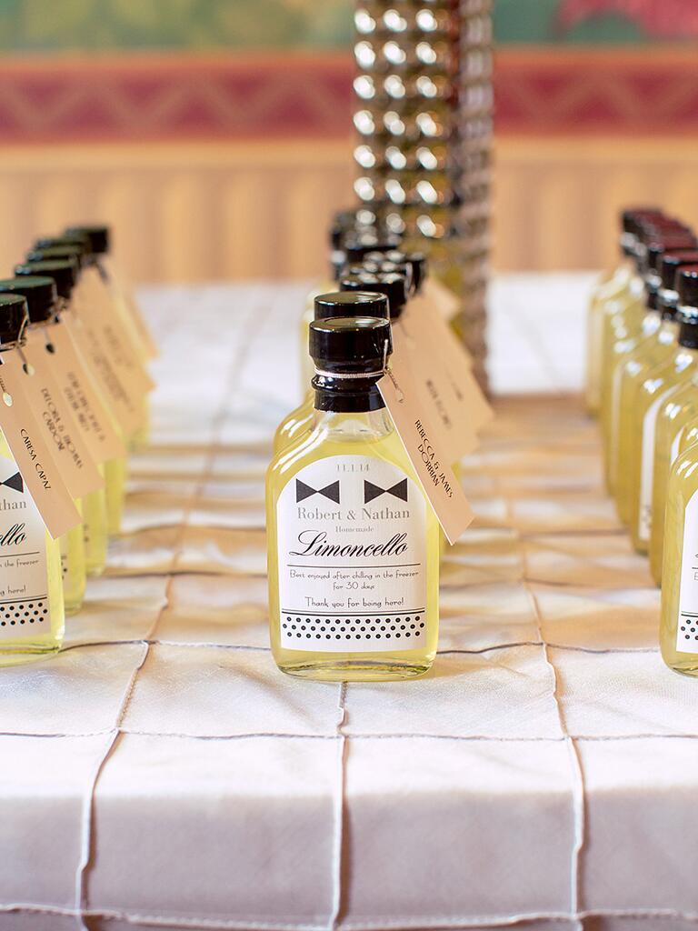20 DIY Wedding Favors for Any Budget