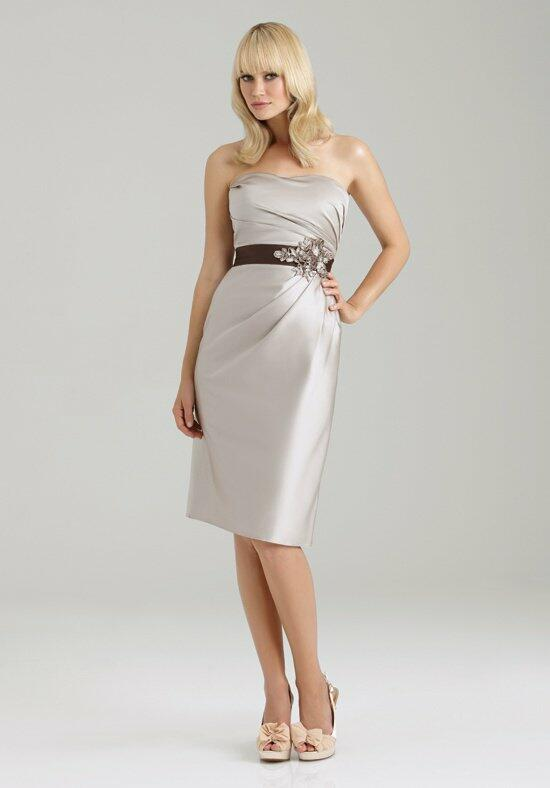 Allure Bridesmaids 1329 Bridesmaid Dress photo