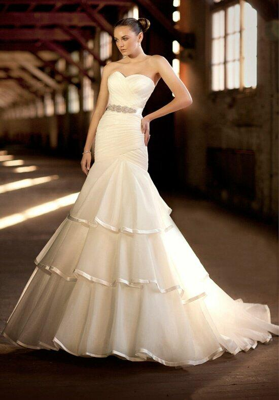 Essense of Australia D1287 Wedding Dress photo
