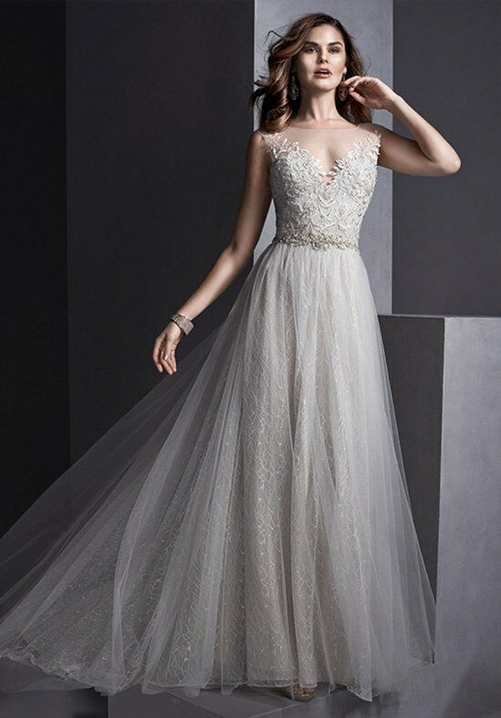 Sottero and Midgley Melinda Wedding Dress photo