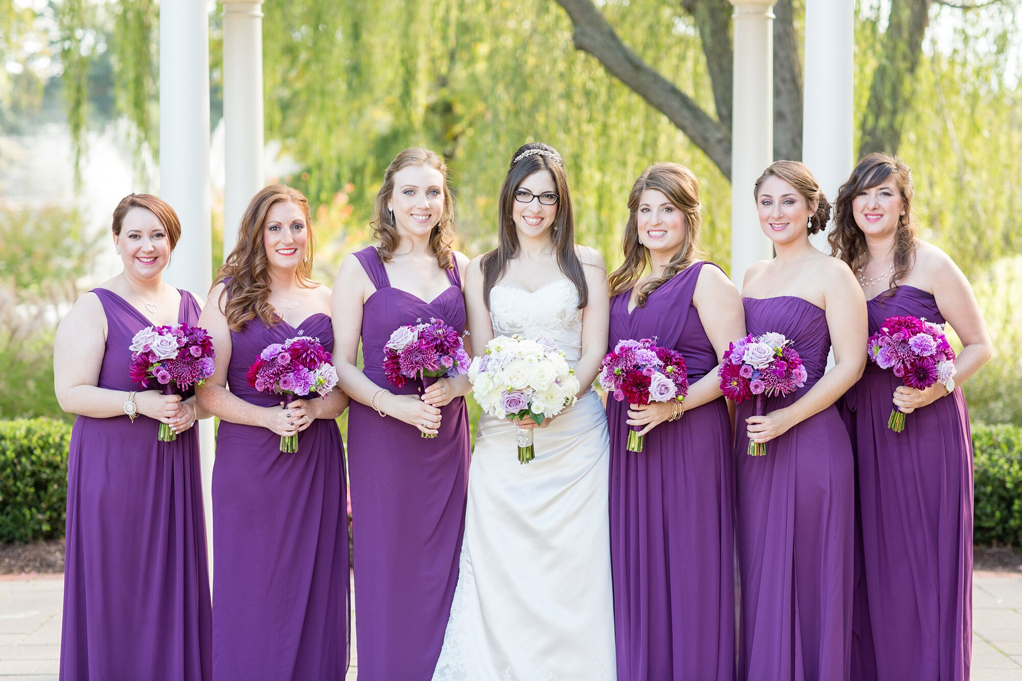 Increíble Lulakate Bridesmaid Dresses Fotos - Vestido de Novia Para ...