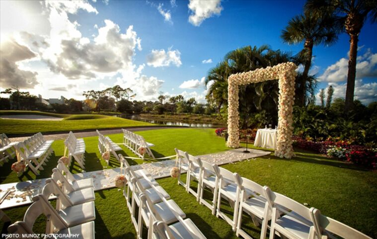 Breakers West Palm Beach Wedding Price