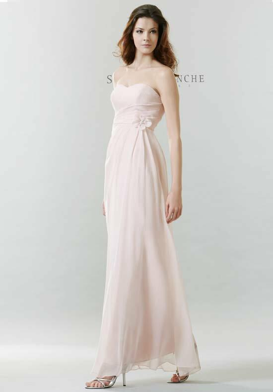 Saison Blanche Bridesmaids BB1117 Bridesmaid Dress photo