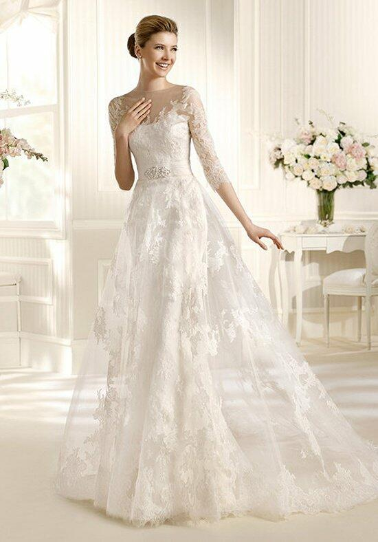 LA SPOSA Marzo Wedding Dress photo