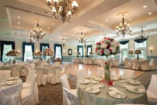 Wedding Reception Venues In Howard Beach Ny The Knot