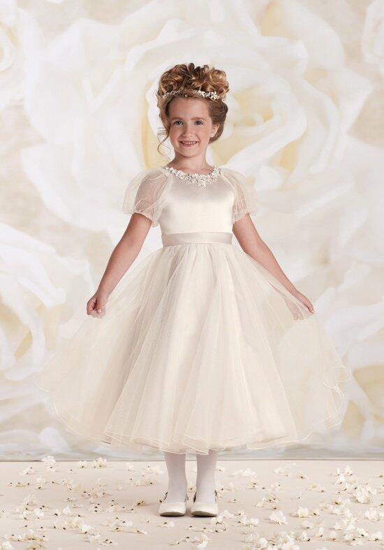 Joan Calabrese by Mon Cheri 115327 Flower Girl Dress photo