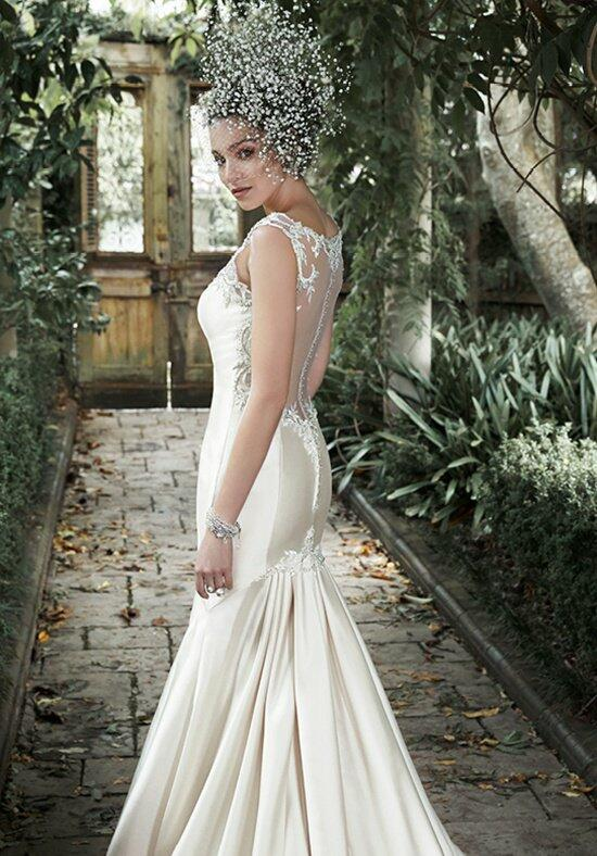 Maggie Sottero Delphina Wedding Dress photo