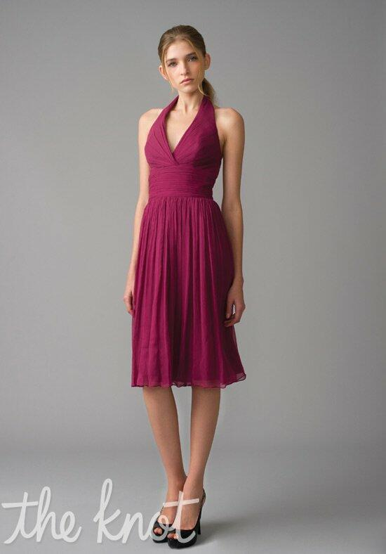 Monique Lhuillier Bridesmaids 450016 Bridesmaid Dress photo