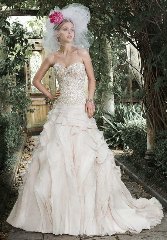 Maggie Sottero Tiffany Wedding Dress photo