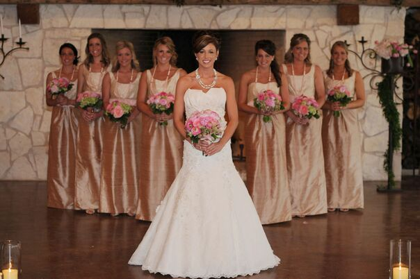 Wedding Dress Alterations Dallas Texas : Bridal salons in dallas tx the knot