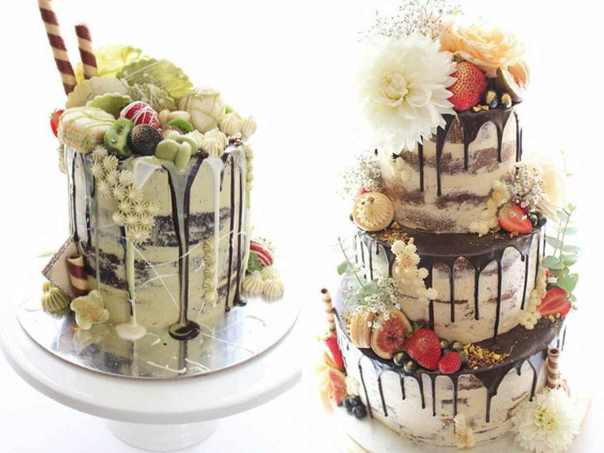 "Have You Seen the ""New"" Naked Cake?"