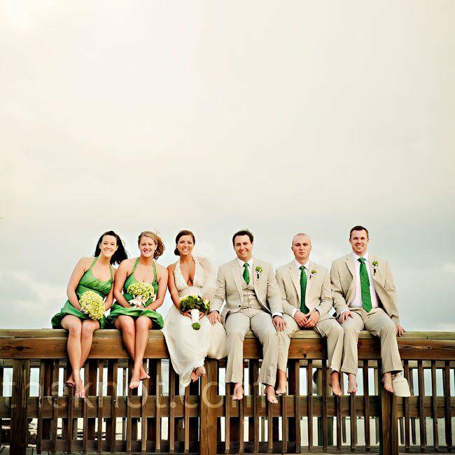 Key West Wedding Ideas: A Beach Wedding In Key West, FL