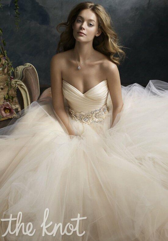 Lazaro 3108 Wedding Dress photo