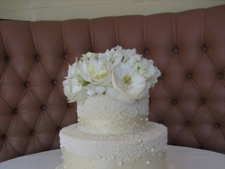Wedding Cakes in Newark
