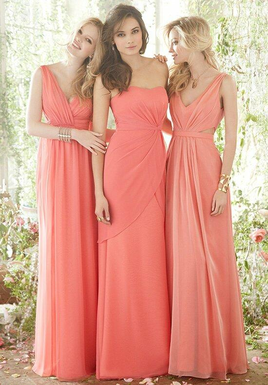 Jim Hjelm Occasions 5401 Bridesmaid Dress photo