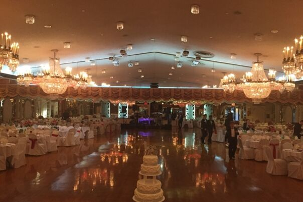 Wedding Reception Venues In Howard Beach Ny The Knot
