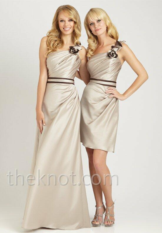 Allure Bridesmaids 1277/1278 Bridesmaid Dress photo