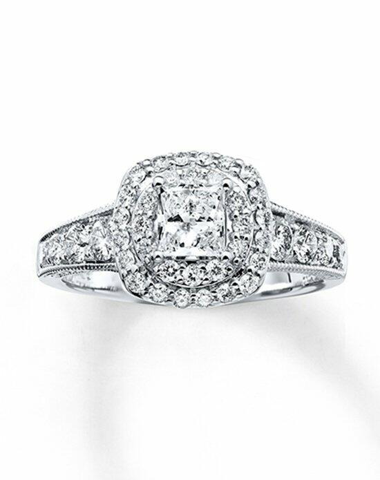Kay Jewelers 80651716 Engagement Ring photo