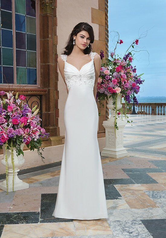 Sincerity Bridal 3829 Wedding Dress photo