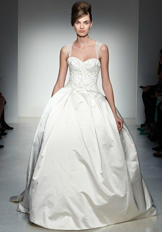 Kenneth Pool ORNELLA Wedding Dress photo