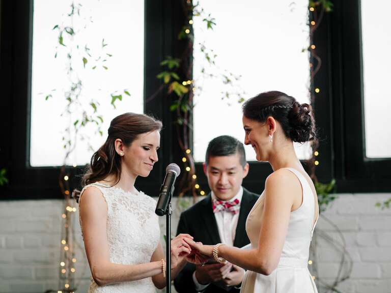Asking A Friend Or Family Member To Officiate Your Ceremony Start Here