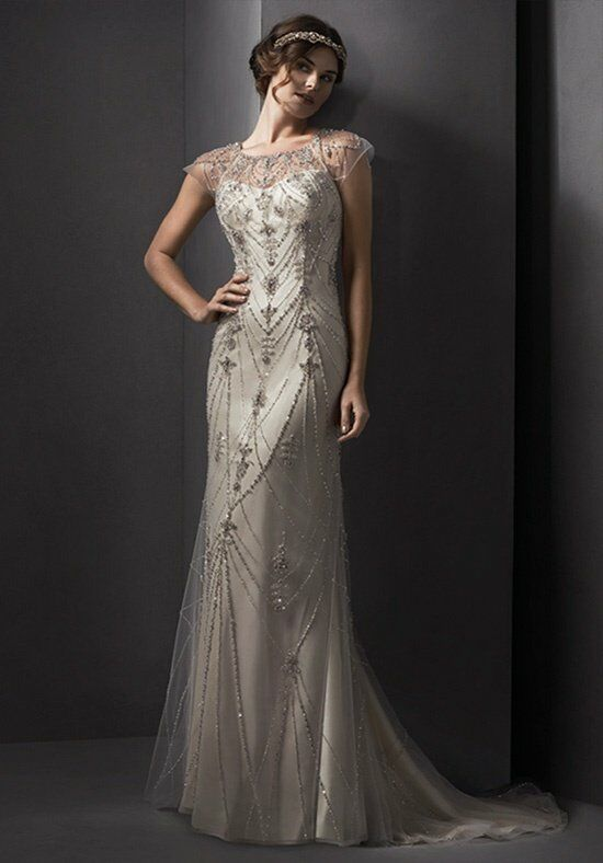 Sottero and Midgley Evelina Wedding Dress photo