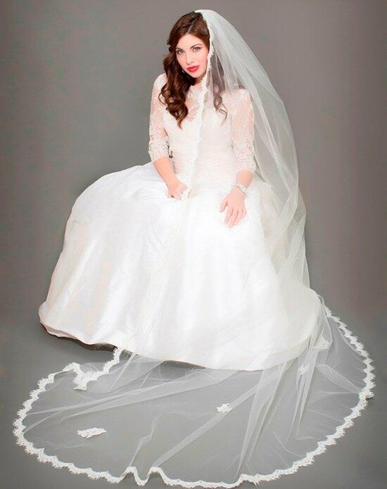 Laura Jayne Promise Veil Wedding Veils photo