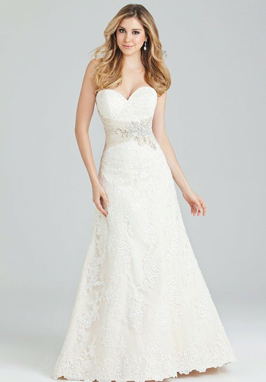 Allure Romance 2569 Wedding Dress photo
