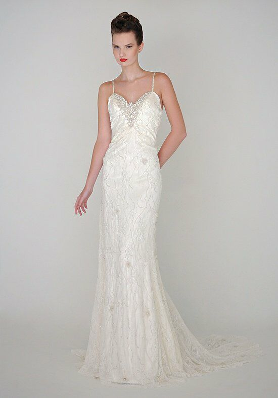 "Eugenia ""Isabella"" Style # 3932 Wedding Dress photo"