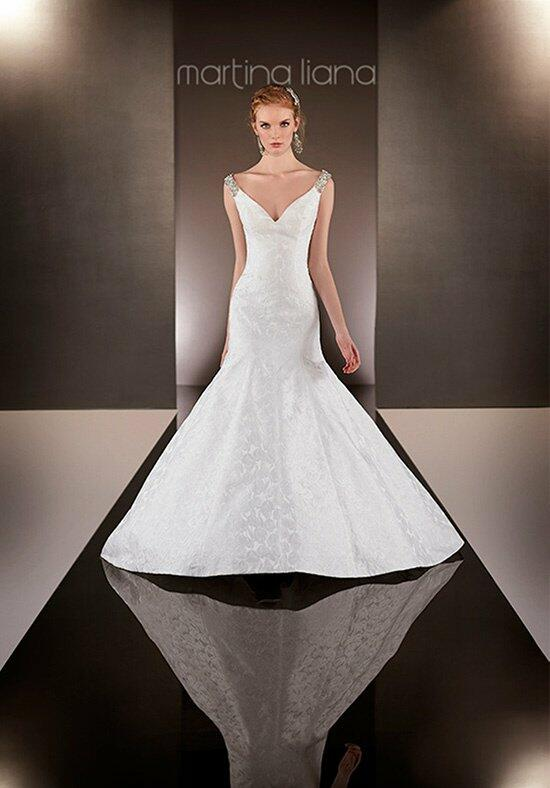 Martina Liana 594 Wedding Dress photo