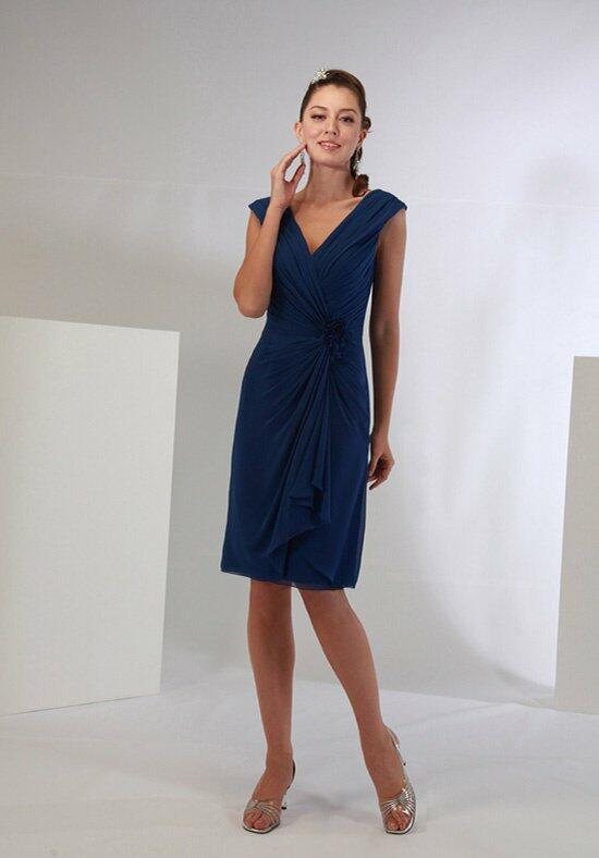 Bella Formals by Venus BM1762 Bridesmaid Dress photo
