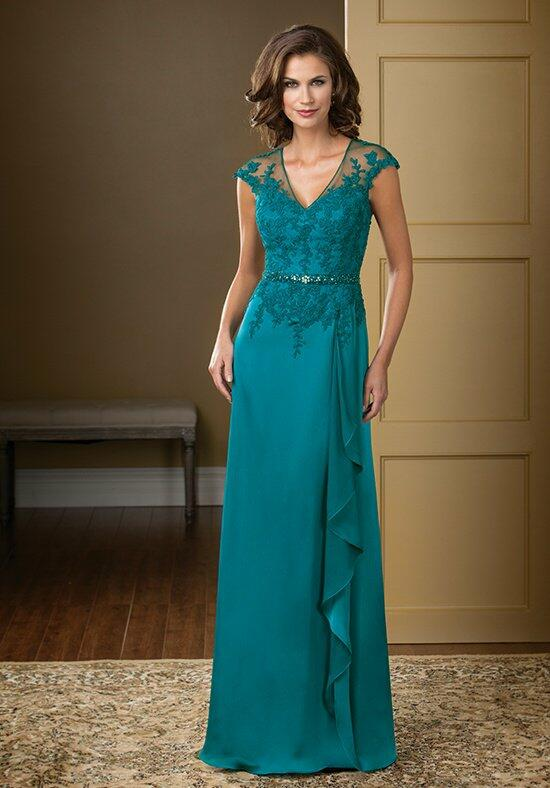 Jade Couture K178001 Mother Of The Bride Dress photo