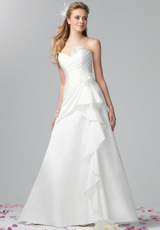 Alfred Angelo Signature 2383 Wedding Dress photo